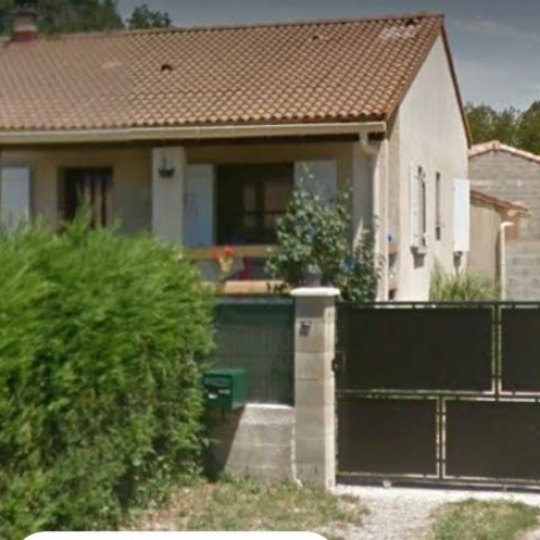 Agence ANJ immobilier : Immeuble | ALES (30100) | 150.00m2 | 195 000 €
