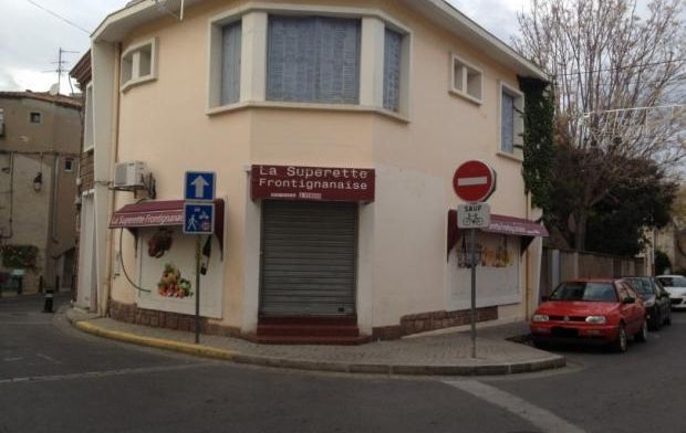 Agence ANJ immobilier Commerces | FRONTIGNAN (34110) | 50 m2 | 5 000 €