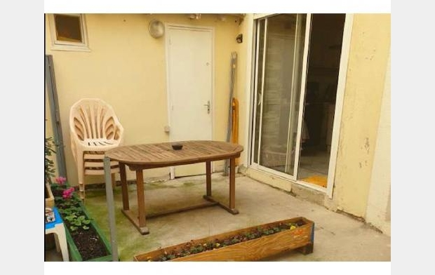 Agence ANJ immobilier : Appartement | SETE (34200) | 32 m2 | 81 000 €