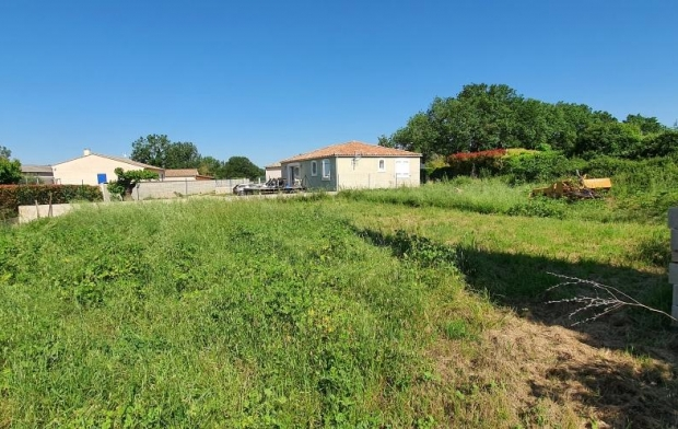 Agence ANJ immobilier Terrain | ALES (30100) | 0 m2 | 69 500 €